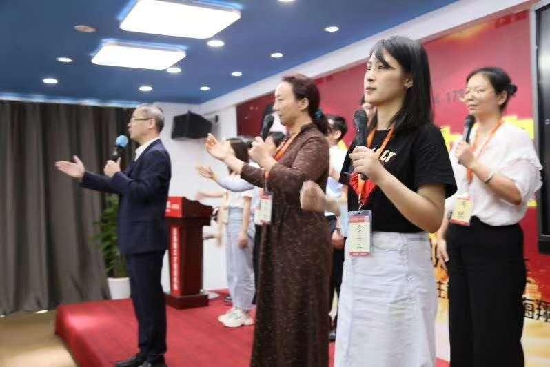 深圳口才培训:领导开会时有什么禁忌?